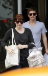 Bryce Dallas Howard, Xavier Samuel