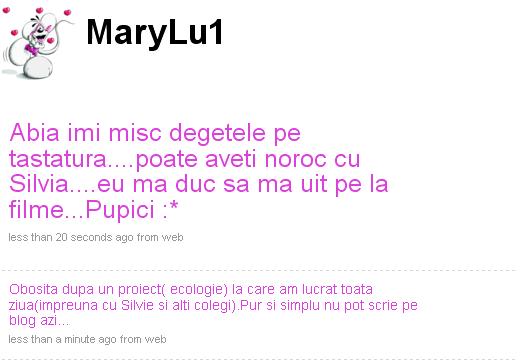 marylu