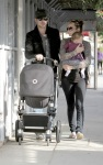 cam gigandet and family 171209