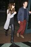 Kate Beckinsale, Michael Sheen
