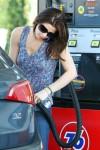 _a a ashley gas station