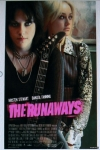 _the runaway poster