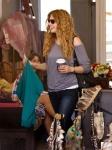 _rachelle goes shopping